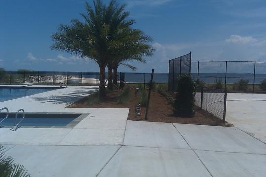 fence builders in Ocean Springs MS