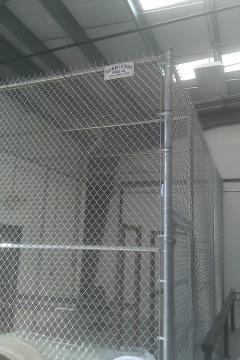 fence installation in Gulf Port MS