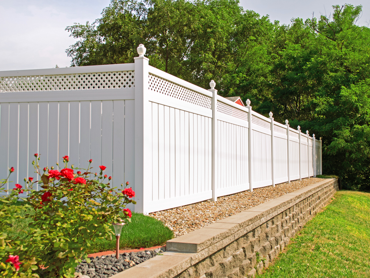 Fence Builders In Gulfport MS