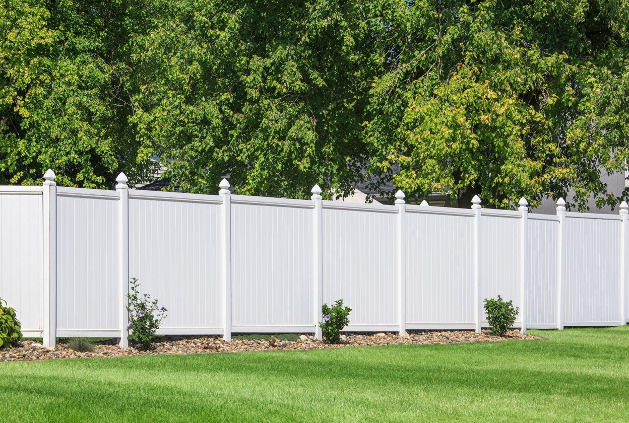 Fence Contractors In Biloxi
