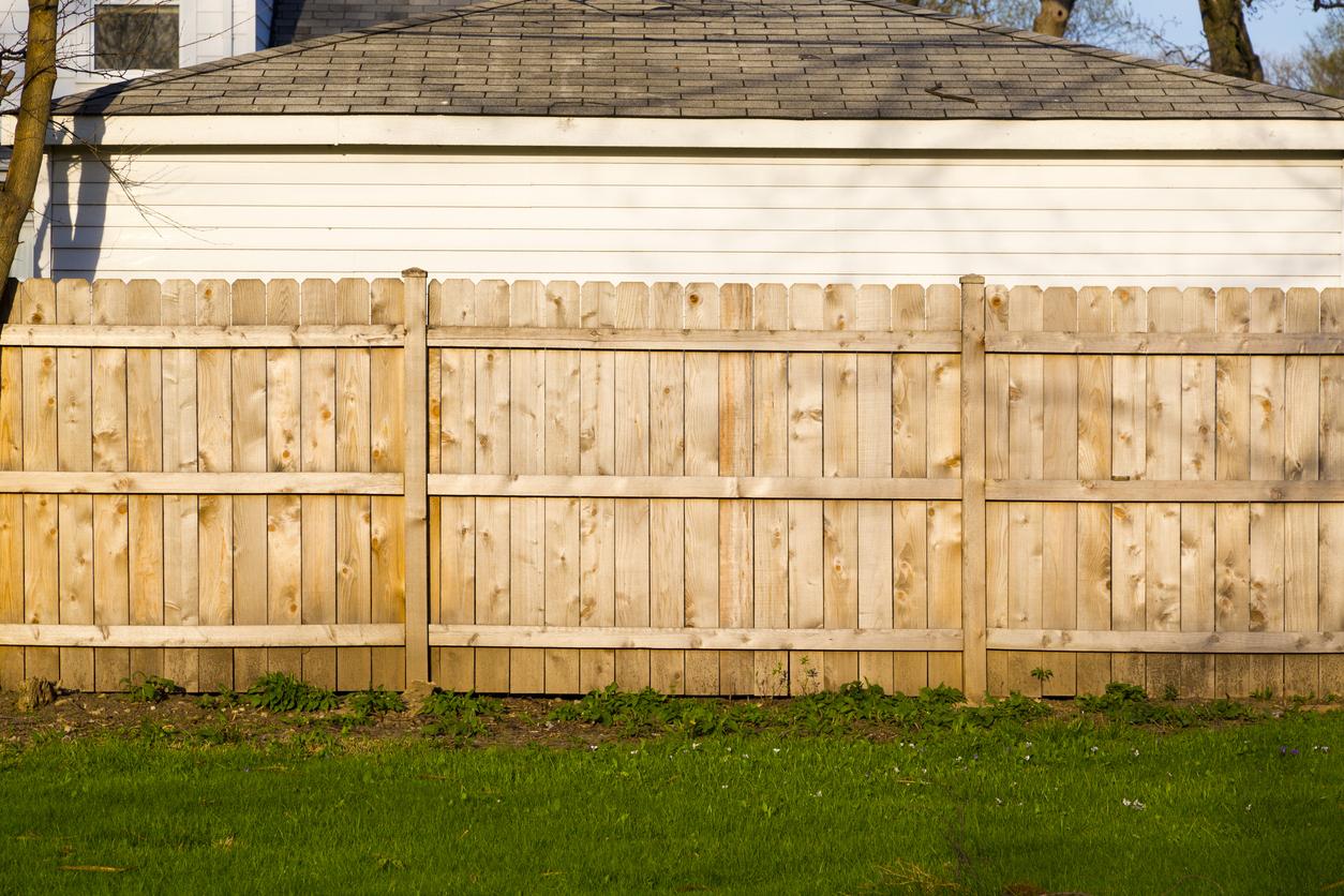 Fence Company In Biloxi