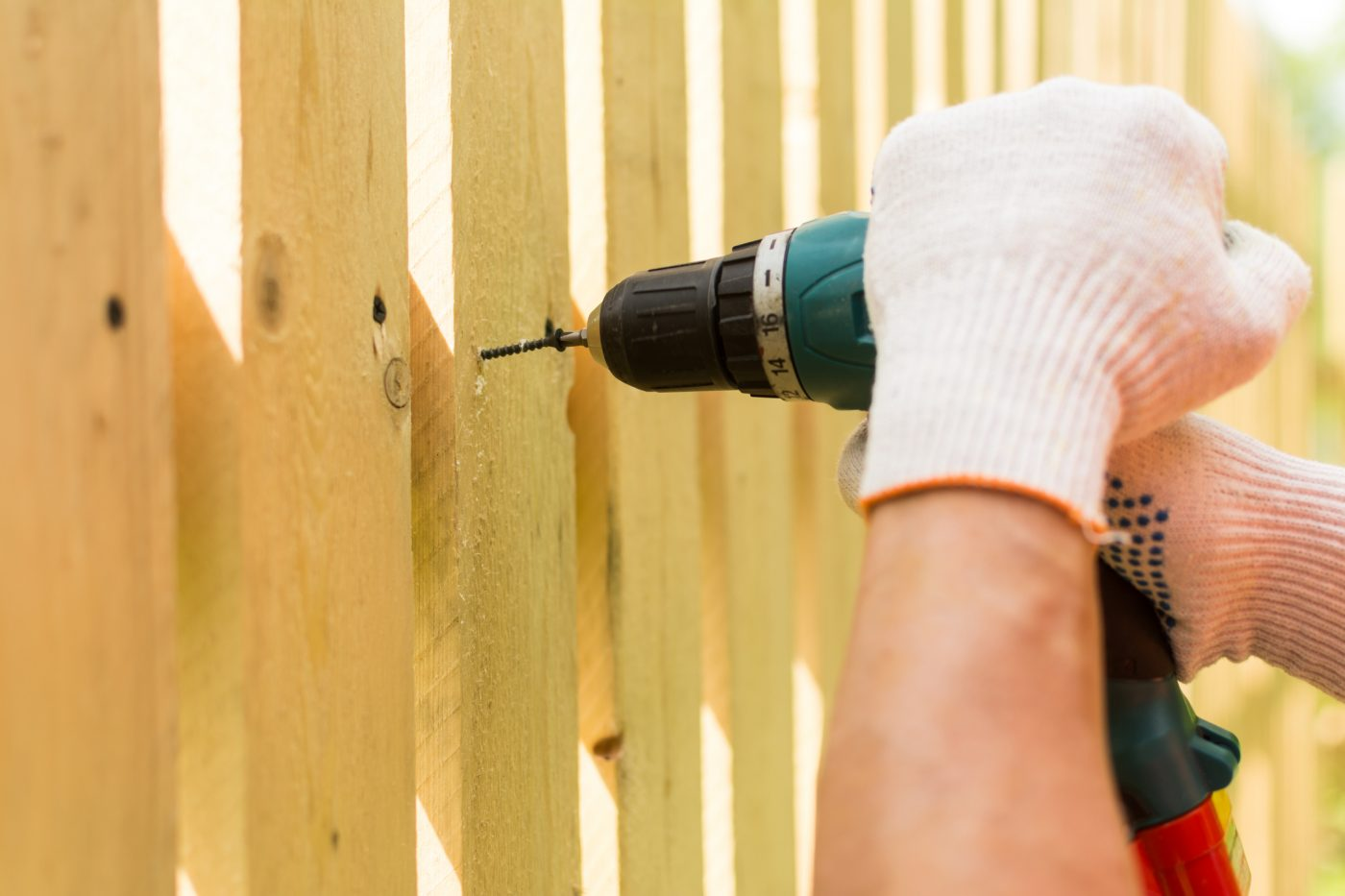 Fence Installer In Gulf Port MS